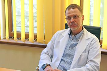 Д-р Мишо Филипов - специалист-ортопед