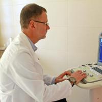Ортопедични прегледи с грижа за пациента