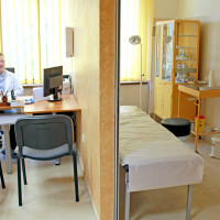 Диагностика и лечение на ортопедични и травматологични заболявания