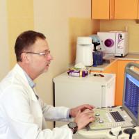 Диагностика в областта на ортопедията и травматологията