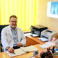 Лекар от София със специалност ортопедия и травматология
