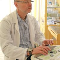 Д-р Филипов е професионалист с опит