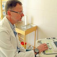 Модерна апаратура за диагностика